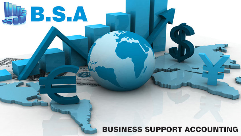 Business Support Accounting - Сандански